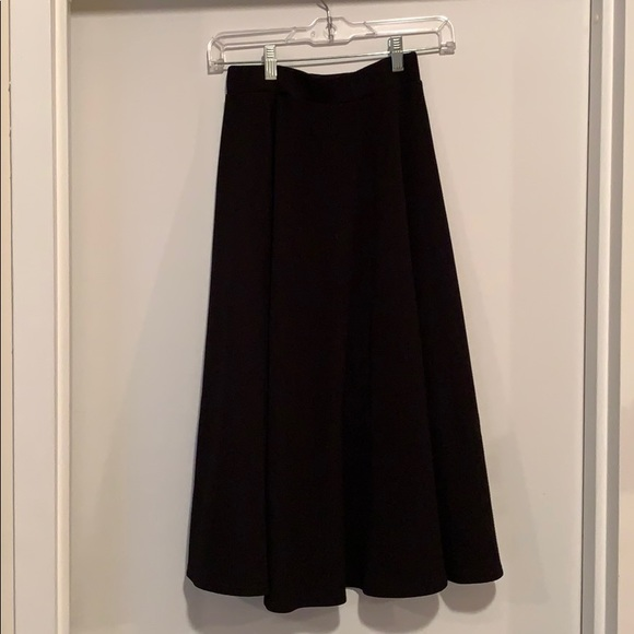 Dresses & Skirts - A line cotton skirt